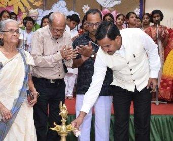 Durga Puja Assembly 2018