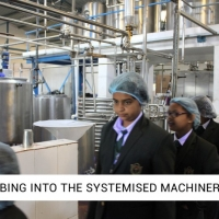 PROBING INTO THE SYSTEMISED MACHINERY