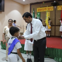 INVESTITURE CEREMONY  (2)