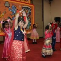 Janmastami Celebration (2)