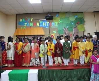 Janmastami Celebration 2018