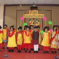 Rakshabandhan DPS Durgapur (1)
