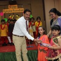 Rakshabandhan DPS Durgapur (2)