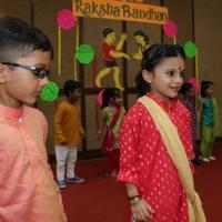 Rakshabandhan DPS Durgapur (3)