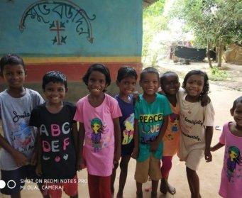 Visit to Ranisayer 2018