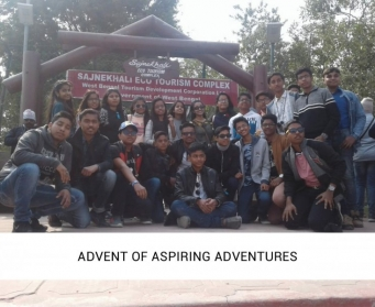 Sundarban Trip