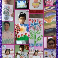 egetable-Paintings-By-Class-I-Students (5)