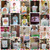 vegetable-Paintings-By-Class I-Students (3)