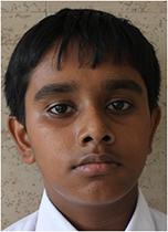 Balaram Chakraborty-VIIIC