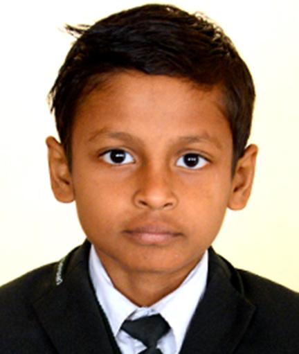 Devraj Ranjan IIIE