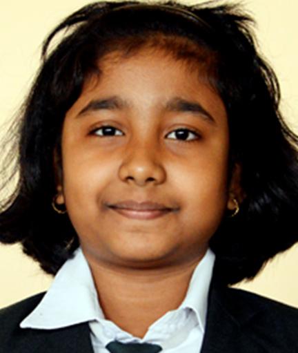 Joyeeta Ghosh IVD