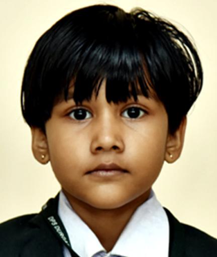 Kisa Chakraborty IIA
