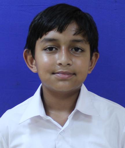Rupam Sen VIB