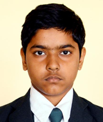 Srijan Bhattacherya IXC