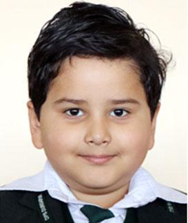 Gurushaan Singh Bhamra-IIA
