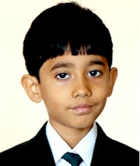 Srihan Dutta-IIB