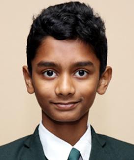 Ayush Roy-VIC