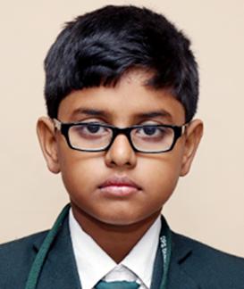 Adivya Kumar Singh-VC