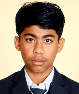 Subrata Kumar Dey-IXC