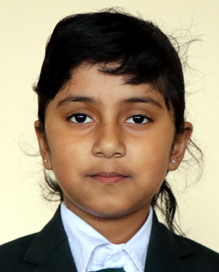 Akshita Kumari-IIA