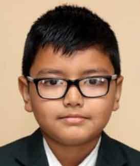 Nirvan Dhar -VD