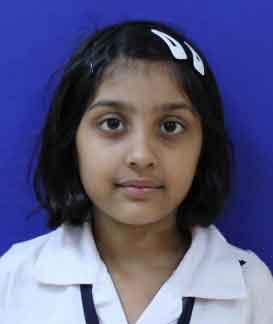 Oindri Ghosh-IIID