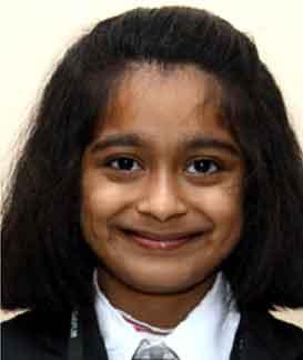 Rishika Tripathi -IIA