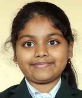 Shreyashi Singh-IIIA