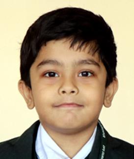 Aditya Jaiswal -IID