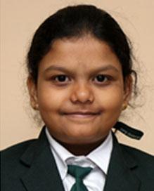 Elina Kumar