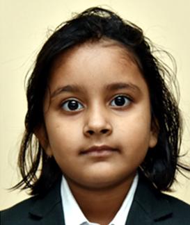 Shambhavi Gupta - IIB