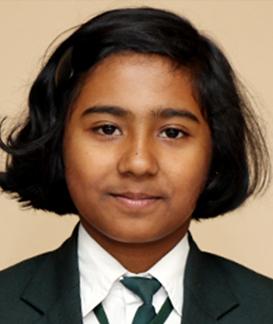 Sohana Roy Burman -VC