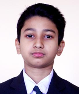 Subhradip Bhattacharya -VIA