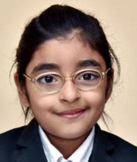 Japmann Kaur -IIIE