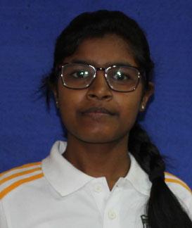 Sharmistha Raj-XIC