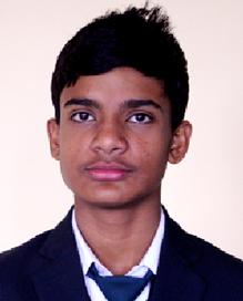 Souvin Ghosh