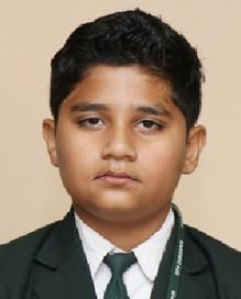 Tanish Lal Chandani