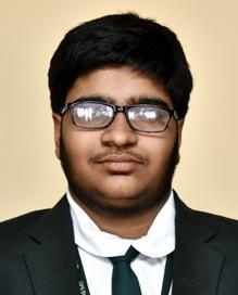 Yash Mohta