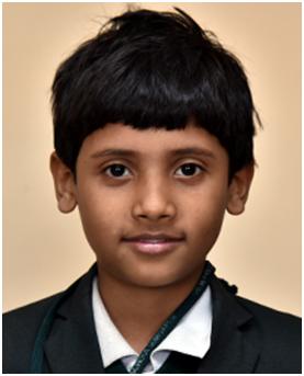 Agradeep Sarkar - IVC