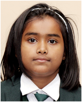 Riddhisa Dutta - VC