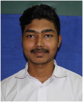 Sangam Kumar - XIIC