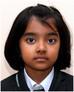 Soumya Singh - IIIC