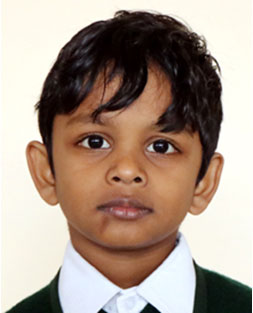 Arjun R.Krishna - IIE