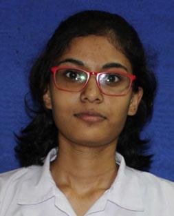 Sanchita Singh - XII-SCI-A