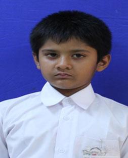 Aditya Shikhar - IVB