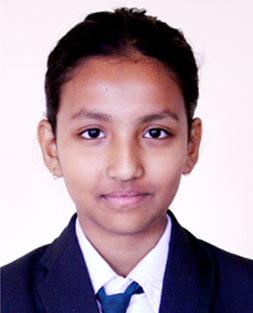 Anusuya Das - VIID
