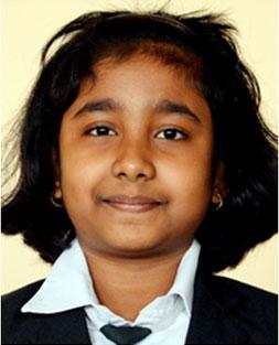 Joyeeta Ghosh - VA