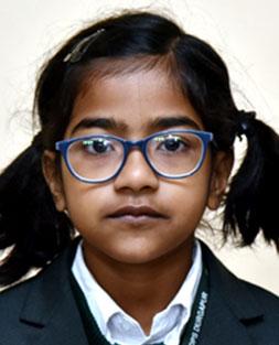 Priyam Agarwal - IIIE