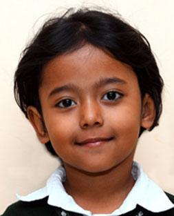 Sharanya Roy - IIE