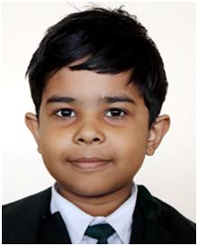 Abir Rakshit - IIIB